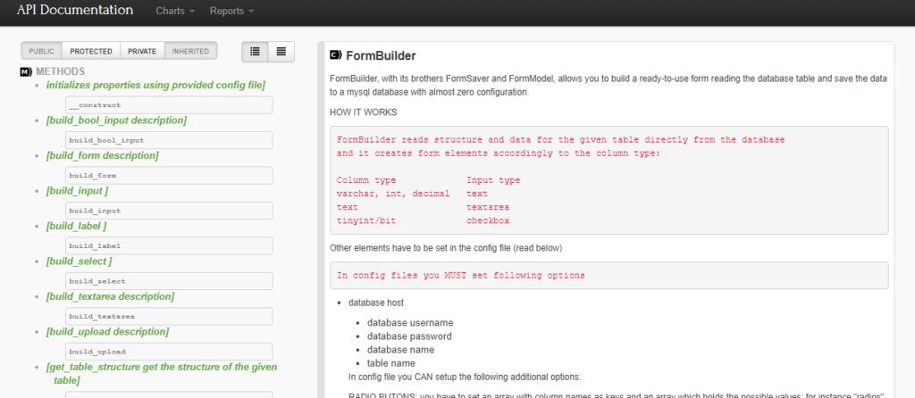 Installing phpDocumentor